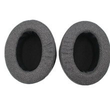 Foam Ear Pads Cushions for BRAINWAVZ HM5 For Many Other Large Over The Ear Headphones for AKG for Sony MDR V6 / ZX 700 наушники brainwavz s5