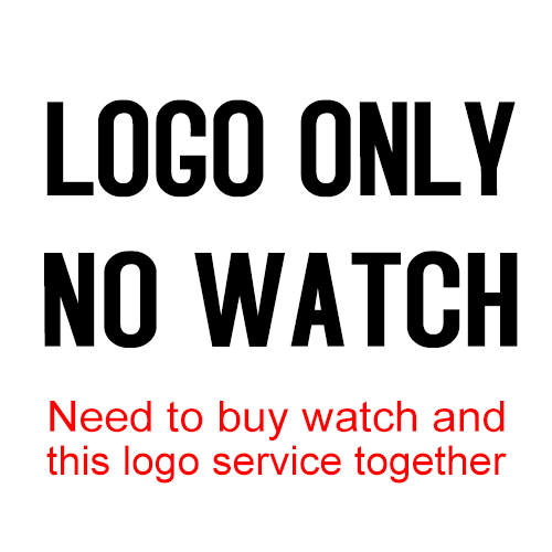 logo fee only