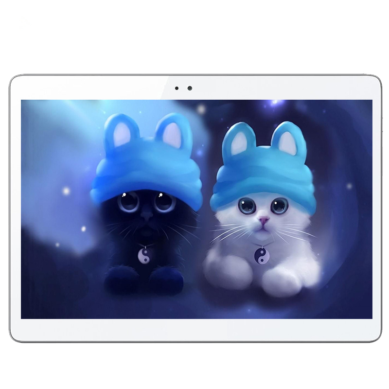4G LTE S109 Tablets Android 6 0 Tablet PC Tab 10 1 Inch IPS Octa Core
