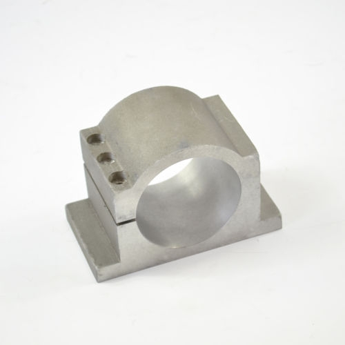 Broche Support de Montage Pince pour CNC Machine De Gravure 100mm Diamètre de Haute Qualité