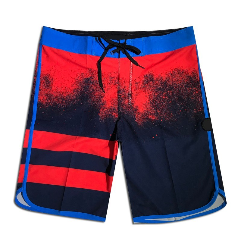 2019 New Summer Brand Phantom Men Quick Dry   Board     Shorts   Elasic Beach Surfing Spandex   Shorts   Bermuda Bodybuilding Boardshorts