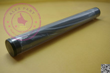 Free shipping JP Fuser film sleeves (10pces/lot) Wholesale P3015 With grease black wall(China)