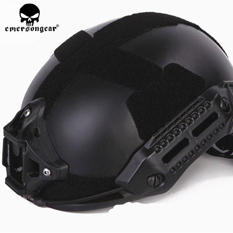 EMERSONGEAR MK Style casque tactique randonnée Cycliny casque de protection coussinets emerson Combat Airsoft casque accessoires de chasse - 6