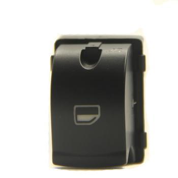 Ücretsiz kargo yeni tek elektronik Pencere Kontrol Anahtarı AUDI 2005-2012 için A3 A6 S6 Q7 OE: 4F0 959 855 4F0959855