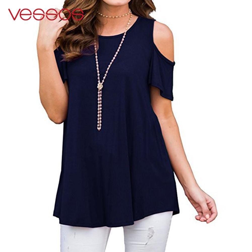 Beauty Fashion Group: VIN Beauty Fashion Loose Fashion Comfortable S XXL 3