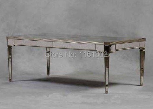 Popular Mirrored Coffee Table-Buy Cheap Mirrored Coffee Table Lots