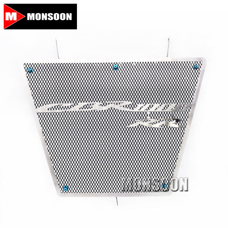 For HONDA CBR1000RR CBR 1000RR 2012-2015 Motorcycle Accessories Radiator Grille Guard Cover Fuel Tank Protection arashi motorcycle parts radiator grille protective cover grill guard protector for 2003 2004 2005 2006 honda cbr600rr cbr 600 rr
