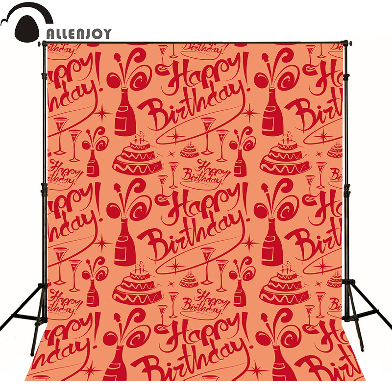 Allenjoy Professional photography background Birthday cup cake stars backdrops for photos iron on vinyl leila moraa geteri dan kaseje and stephen okeyo self care among caregivers