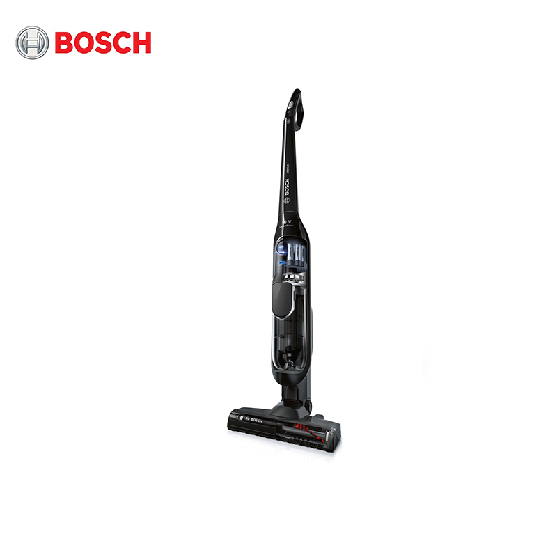 Vacuum Cleaner Bosch BCH6ATH18 Home Portable Rod Powerful Vertical Handheld dustcontainer wireless cleaners for home vacuum cleaner kitfort kt 515 home portable powerful handheld dust collector stick wireless vertical dry cleaning cyclone