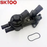 Volkswagen Skoda POLO termostat düzeneği Konut 03C121111B