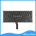 Nova teclado portátil fits macbook air 11 polegadas a1369 a1466 fr francês teclado 2011 2012 2013