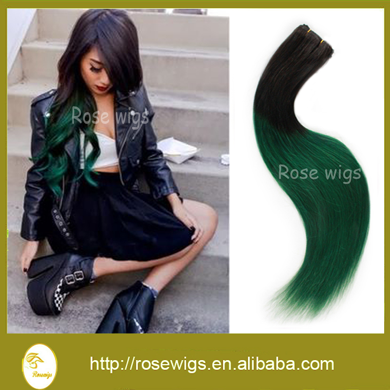 Free shipping by fedex indian vrigin ombre hair extension 1b and free shipping by fedex indian vrigin ombre hair extension 1b and green hair hair weft 3pc lot wholesale ombre human hair weaves in hair weaves from hair pmusecretfo Gallery