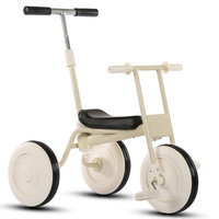 Детский трехколесный велосипед, прогулочная коляска, три колеса велосипеда с тележкой для покупок, От 2 до 5 лет, детский баланс, педаль для в