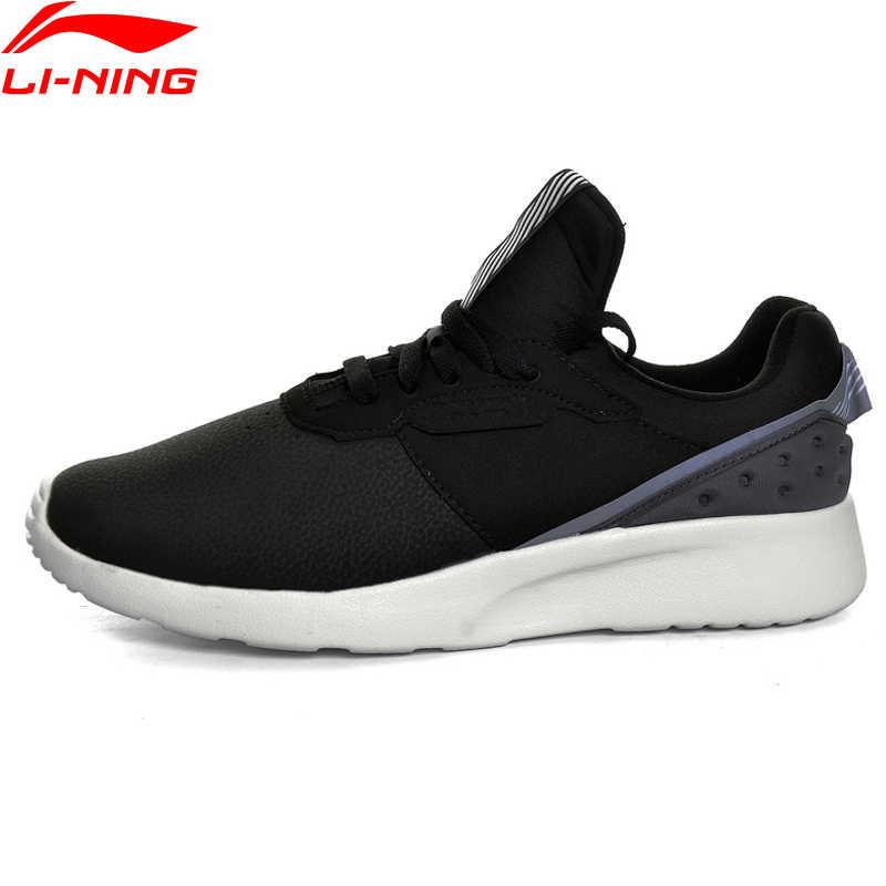 085aded897e3 Li-Ning/Мужская Легкая спортивная прогулочная обувь из ЭВА, удобные  кроссовки для фитнеса