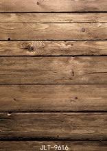 SHENGYONGBAO  Art Cloth Custom Wood Planks Photography Backdrops Prop Wall and floor  theme  Photo Studio Background 9616 недорго, оригинальная цена