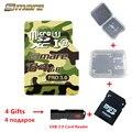 Smare Micro  SD Card USB 3.0 PRO 32GB/64GB/128GB Class10 UHS-1 Memory Card Flash Memory Microsd for Smartphone