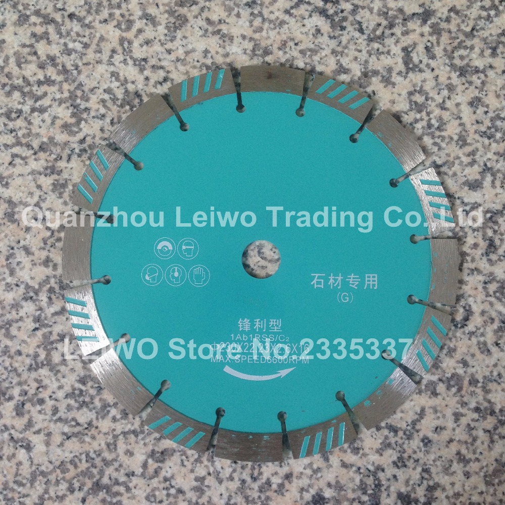 Diamond Cutting Disc Mm