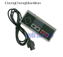 ChengChengDianWan Hot 8 Bit Gaming Controller Joystick For NES NTSC(not for PAL) System Console Classic Style 6ft 3rd party