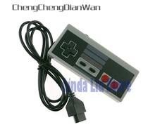 Chengchengdianwan Hot 8 Bit Bộ Điều Khiển Chơi Game Joystick Cho NES NTSC (Không Cho PAL) hệ Thống Tay Cầm Phong Cách Cổ Điển 6ft 3rd Đảng