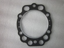 Laidong KM138TD the set of gaskets kit including the head gasket