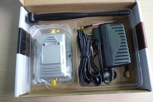 Image 5 - 2.4Ghz Wifi Signal Booster 2W 20Mhz et 40Mhz 2400mhz ~ 2500mhz 30dBm IEEE intérieur Wifi Signal répéteur amplificateur antenne Kit pour la maison