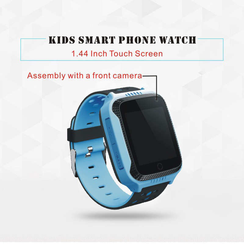 Newest GM11 GPS Smart Watch Children Kids SIM Card Camera SOS Call Tracker Safe Anti-Lost Monitor Alarm Clock Baby Smartwatch smart health baby watch gps tracker for kids safe sos call anti lost reminder fall down alarm geo fence 2017 child clock se11a