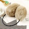 Fashion New Hot Winter Warm Faux Fur Earmuff Girls Earflap Women Ear Muff Earcap Winter Clothing Accessories