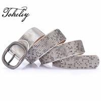 Hot Sale Inlaid Rivets Pin Buckle Thin Female Belts For Women Ms Clothing Cummerbunds Fashion Girdles