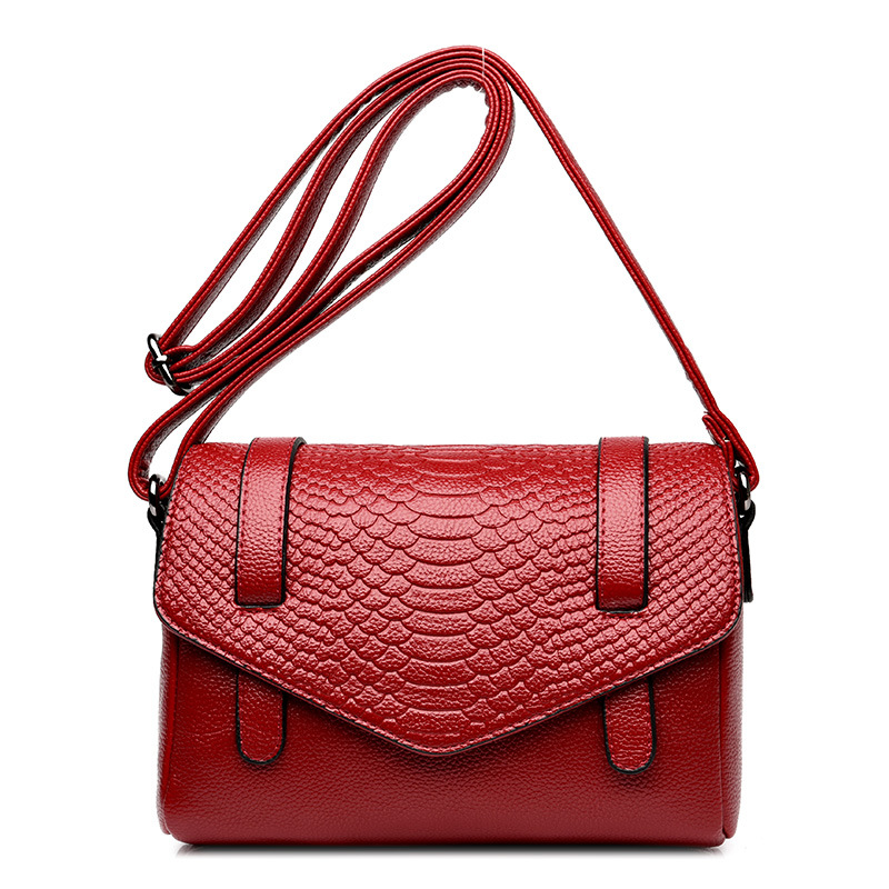 2017 Fashion Women Leather Handbag Sac a Main Ladies Messenger Shoulder Bag High Quality Designer Crossbody Bag Bolsas Femininas joyir fashion genuine leather women handbag luxury famous brands shoulder bag tote bag ladies bolsas femininas sac a main 2017