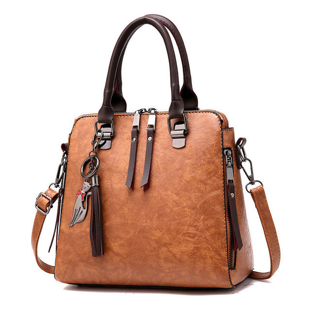 be3096dc5 New Design Mulheres Bolsas de Marcas Famosas Mulheres Casuais Ombro Saco De  Luxo Mulheres Messenger Bags