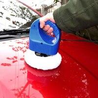 12V Waxing Machine Electric Car Polishing Machine Car Gloss Car Paint Care Repair Polisher For Car Scratch Remover