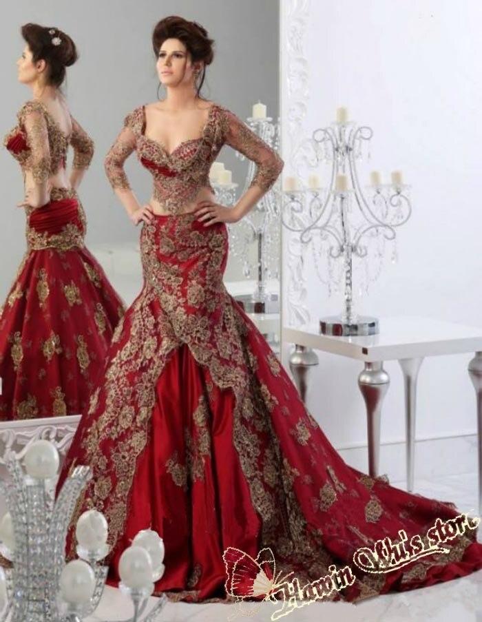 Vestidos de festa renda vermelho