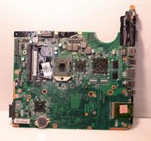 45 days Warranty For hp Pavilion DV6 509451-001 laptop Motherboard DAUT1AMB6D0 for AMD cpu with non-integrated graphics card