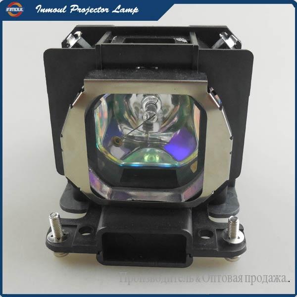 Original Projector Lamp ET-LAB10 for PANASONIC PT-LB10 / PT-LB10S / PT-LB10U / PT-LB20, PT-LB20SU, PT-LB20V, PT-LB20U, PT-LB20VU цена