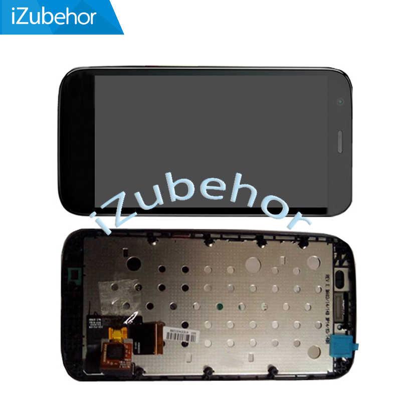 100% 보증 Black LCD Display 와 Touch Screen 디지타이저 + Frame 대 한 Motorola 대 한 Moto G XT1032 XT1033 XT1028 XT1039 XT1045
