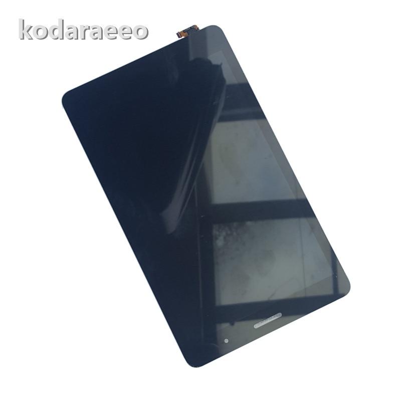 For Huawei Honor Play Meadiapad 2 KOB-L09 MediaPad T3 KOB-W09 Mediapad T3 8.0 LTE 8 LCD Display+Touch Screen Digitizer Assembly планшет huawei mediapad t3 8 lte 16gb kob l09 gold 53018494 qualcomm snapdragon msm8917 1 4 ghz 2048mb 16gb lte 3g wi fi cam 8 0 1280x800 android