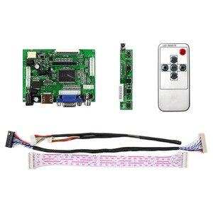 Image 2 - HDMI VGA 2AV LCD Controller board VS TY2662 V1 for 12.1inch LQ121K1LG52 1280x800 LCD Scren