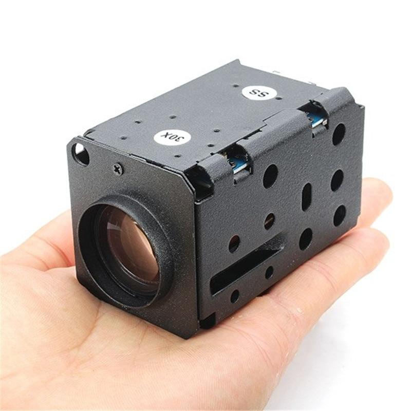 FPV 30X Zoom 700TVL 1/3 CCD High Speed Camera with Optional NTSC and PAL Mode деревянный конструктор кукольный домик