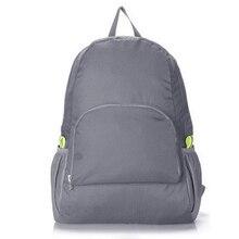 High Quality LightWeight Foldable Travel Backpack Bag Outdoor Sport Folding Hiking Camping Storage Bag Waterproof Shoulder Bags