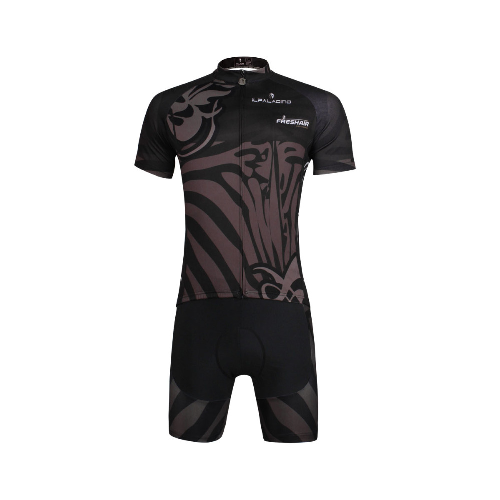 cd36d9a71 Online Shop ILPALADINO Top Hot Sale Cycling Jersey Cycling Clothing MTB  Mount Men s Short Sleeveain Bike Cycling Shirt Sports Clothes