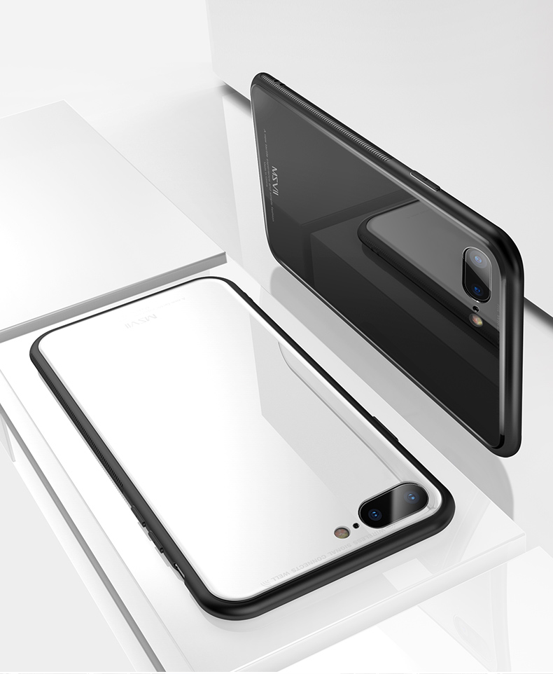 glass case for iphone 8 2
