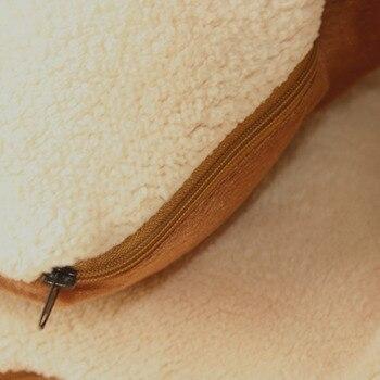 Winter Dog Bed Mat  3