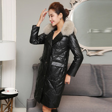Shearling Coats Women 2017 More New Lady Fashion To Keep Warm In Winter Mouton Fur Coat