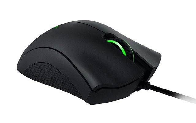 Razer DeathAdder Chroma Gaming Mouse 3
