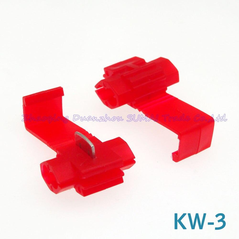 quality CFA connector, car 5