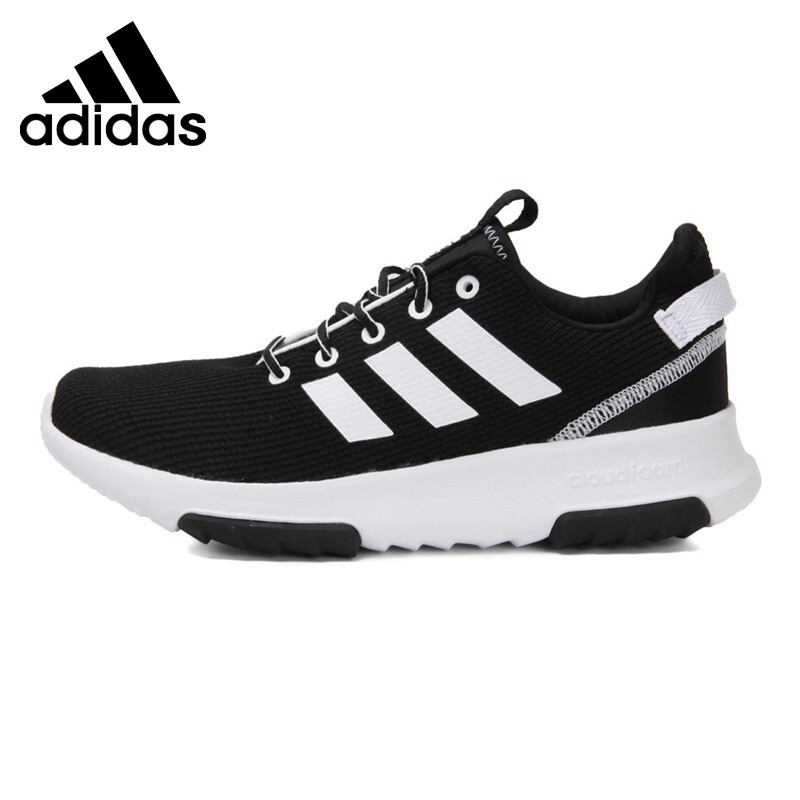 Original New Arrival 2018 Adidas NEO Label CF RACER TR Women's  Skateboarding Shoes Sneakers