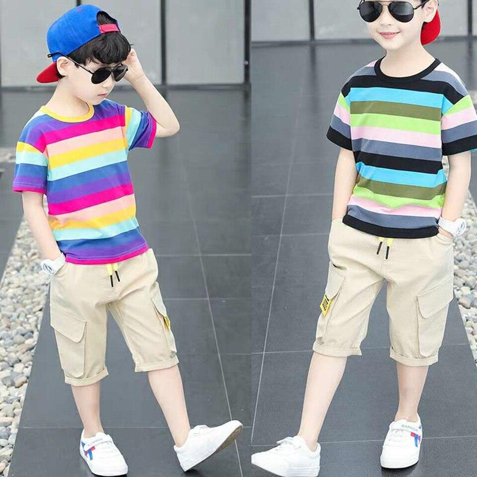 I DAT .DK DESIGNER BABY CHILDRENS  CLOTHES 3//4 LEGGINS  STRIPED  AGE 3 YEARS 4-5