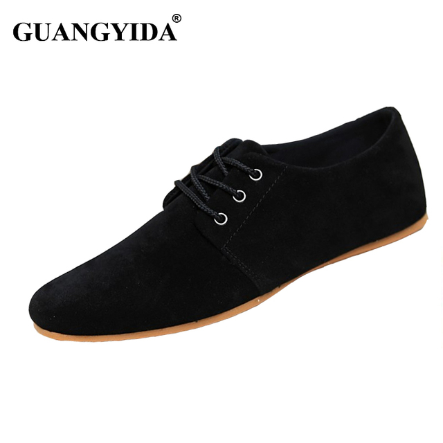 New fashion men Driving Shoe Male breathable casual boat shoes men single loafers men shoes mens Free Shipping