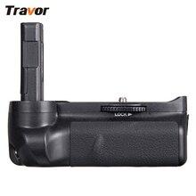 Travor BG-2F Multi Energy Battery Grip Pack Holder for NIKON D3100/D3200/D3300 DSLR Cameras