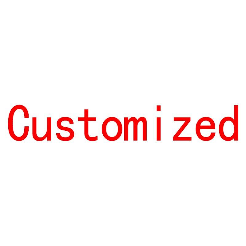 Customized Link Fashion Body Piercing Jewelry Dream High Hengke Brand